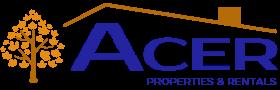 Acer Properties & Rentals